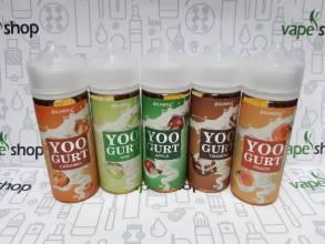 Жидкость Yoogurt 120 мл 3 мг/мл